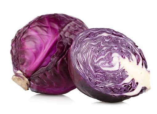 Picture of Red cabbage (whole)