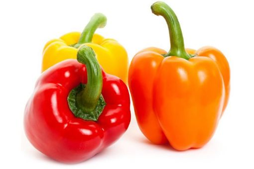 Picture of Mixed Peppers (3 p/pack)