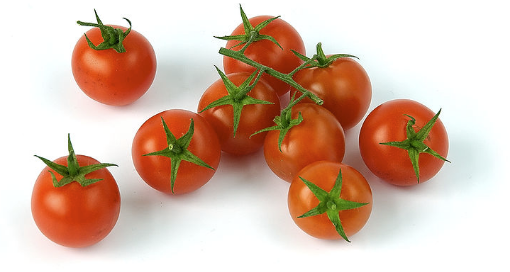 Picture of Cherry tomatoes (250g)