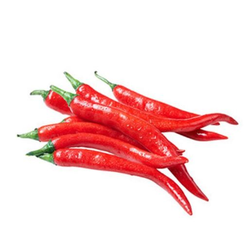 Picture of Red Chillies (100g)
