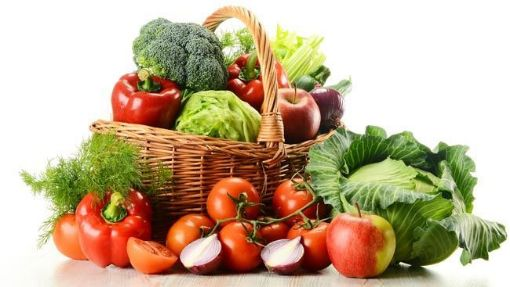 Picture of Big Baller Fruit & Veg Box (12 items)
