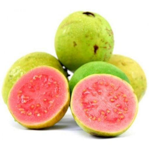 Picture of Guavas (4-6 p/pack)