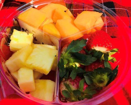 Picture of Fruit trio