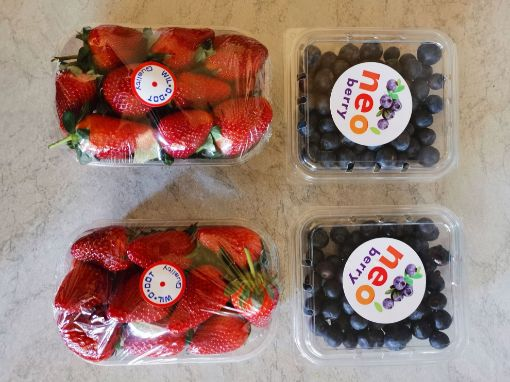 Picture of Berries combo